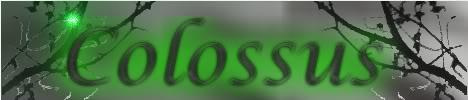 Regler! Se dem inden du begynder Colossussignaturfrdig