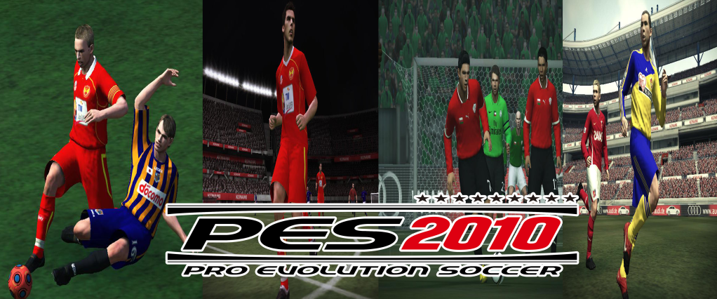 PRO EVOLUTION SOCCER INDONESIA