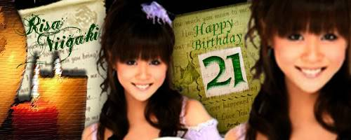 gaki san birthday 21th Gakisan-birthday