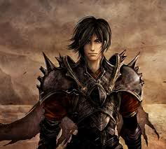 Tsuchikage - Xi Fu Cool-Armor-Guy
