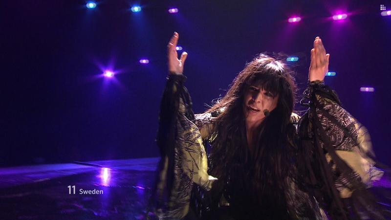 Eurosong 2012. - Probe - Page 8 Loreen2