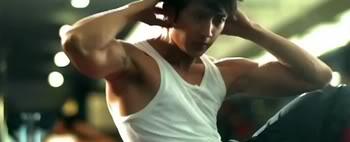Er: Chun en el MV de 心疼你的心疼 78e84dfcbd7a6b689d3988dcf4b81ff7