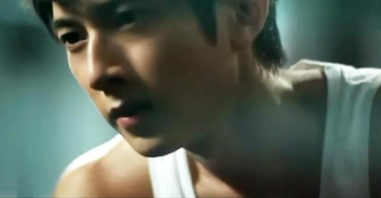 Er: Chun en el MV de 心疼你的心疼 Sinttulo-7
