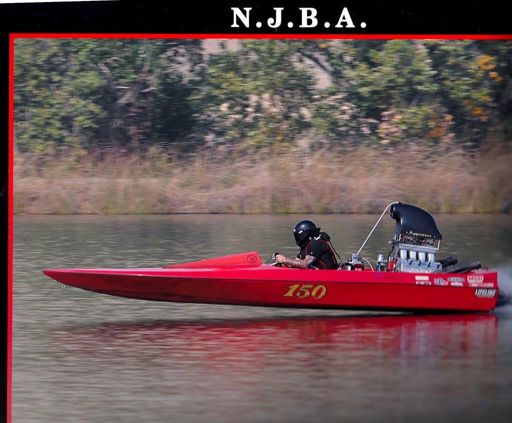 Ford drag boat guy !! texas too !! lol ScannedImage103370000