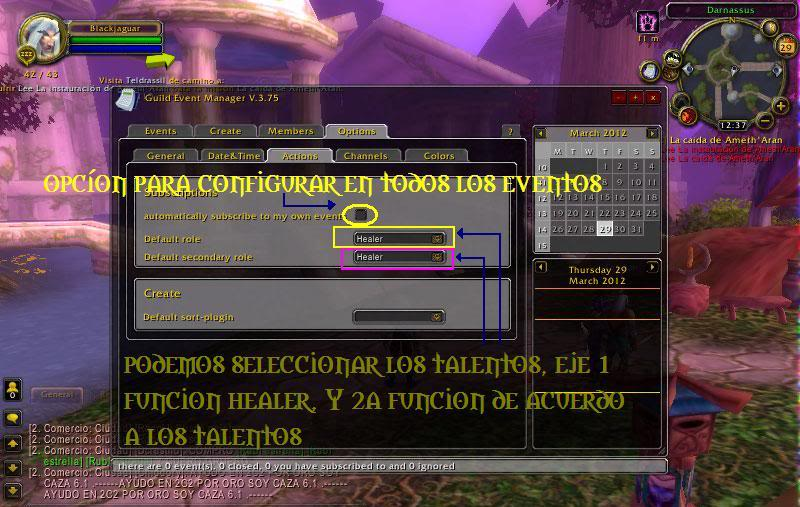 Add - Ons Para Cataclysm GEM05