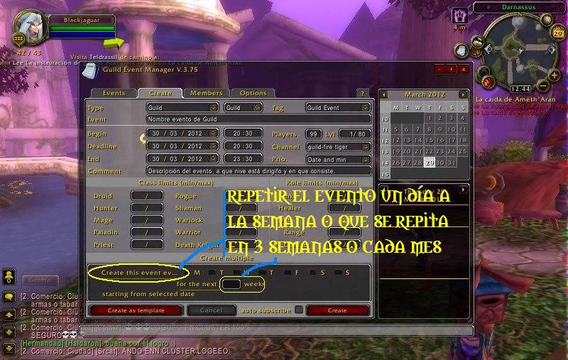 Add - Ons 3.3.5a GEM13