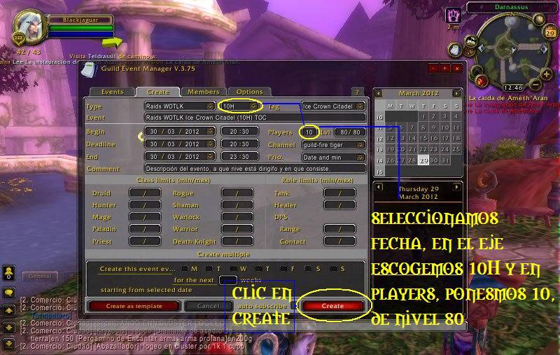 Add - Ons 3.3.5a GEM16