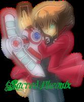 SacredPheonix