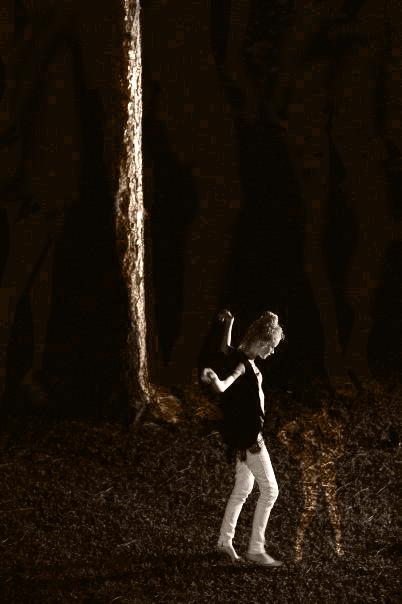 Creapy Forest!!! Dancewhitthegigants