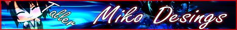 ~Miko Desings~ BannerMikoDesings