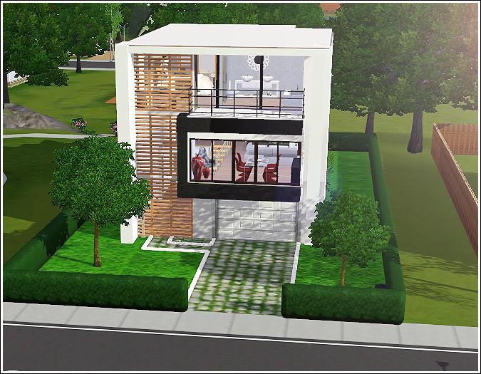 Jabole House Screenshot