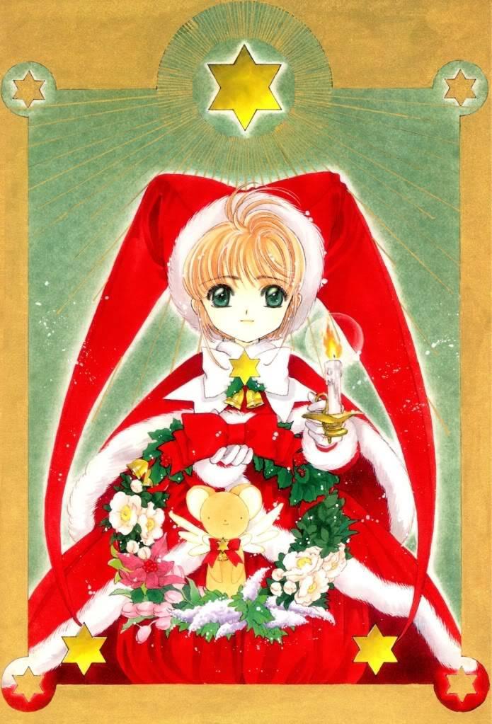 [Non-DC][Artbook] Card Captor Sakura Illustrations Collection 1 101