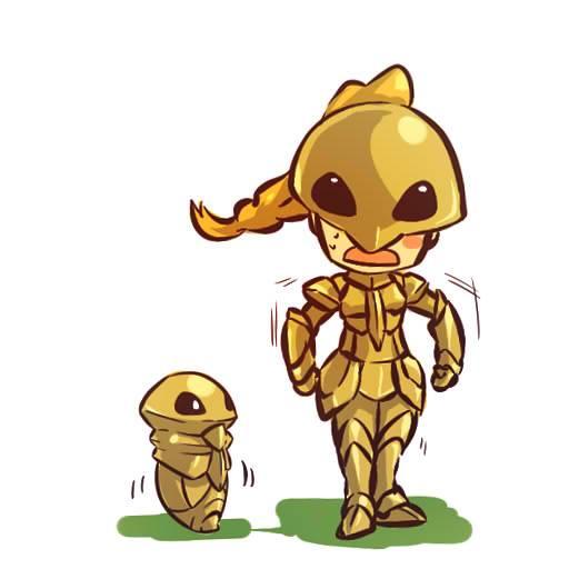 [Non-DC] Human Pokemon 014