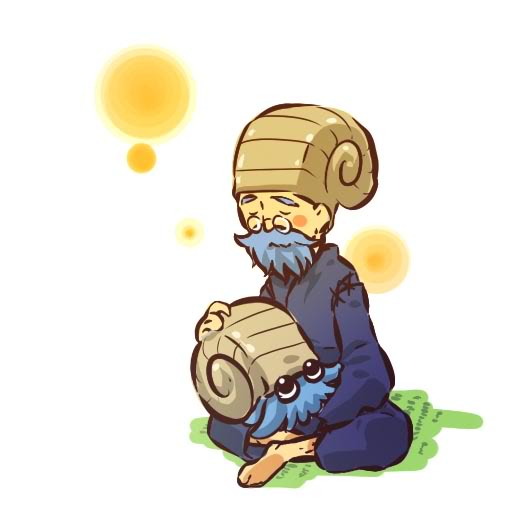 [Non-DC] Human Pokemon 138
