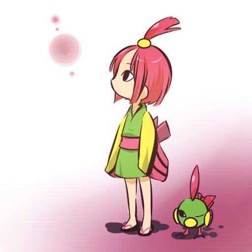 [Non-DC] Human Pokemon 177