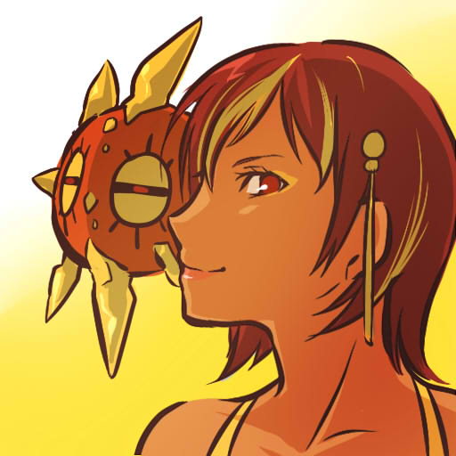 [Non-DC] Human Pokemon 338