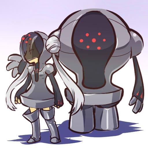[Non-DC] Human Pokemon 379