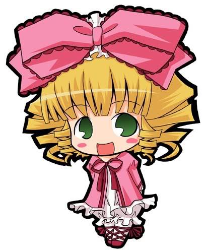 Rozen Maiden Hinaichigo-chibi