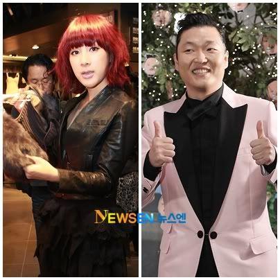 [News]23.10.2010 Seo In Young và Sulli lần lượt xuất hiện cho PSY và SHInee trên sân khấu Inkigayo 20101022_psy_01