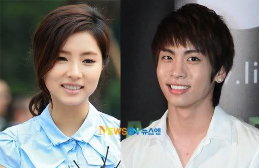 [News]04.01.2011 Shin Se Kyung không tham dự Concert của SHINee 20110103_shinsekyung_01