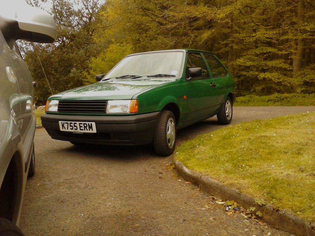 A coupe called Kermit :) CAM00011