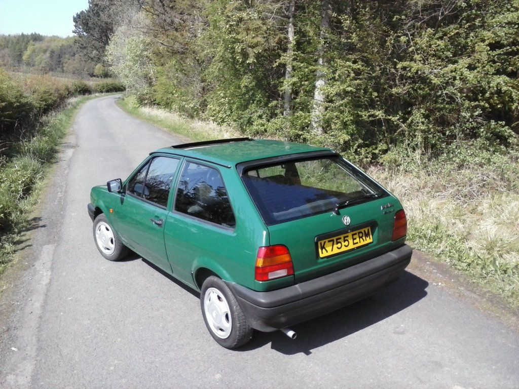 A coupe called Kermit :) CAM00024