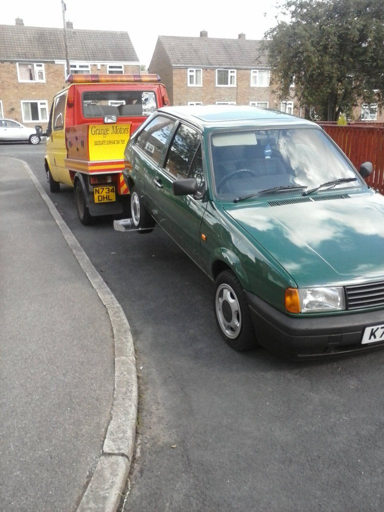 A coupe called Kermit :) CAM00174