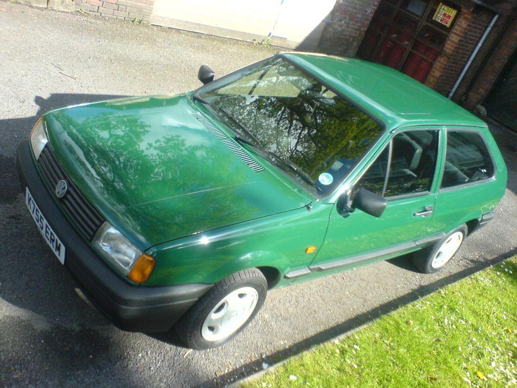 A coupe called Kermit :) DSC00084
