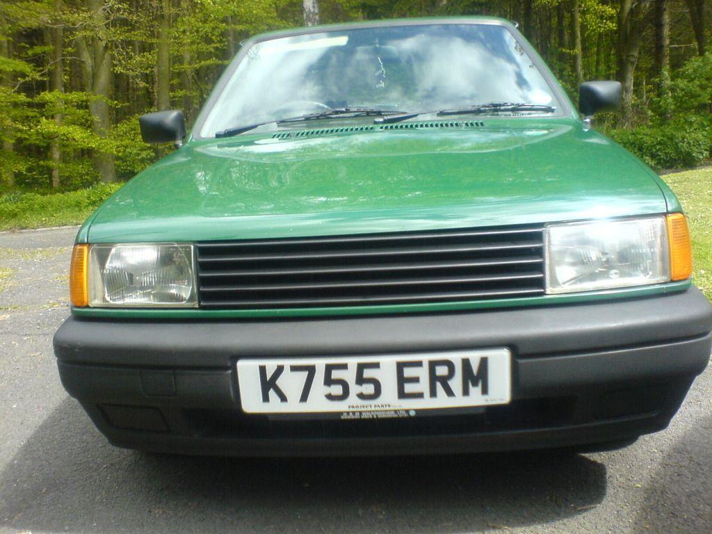 A coupe called Kermit :) DSC00086