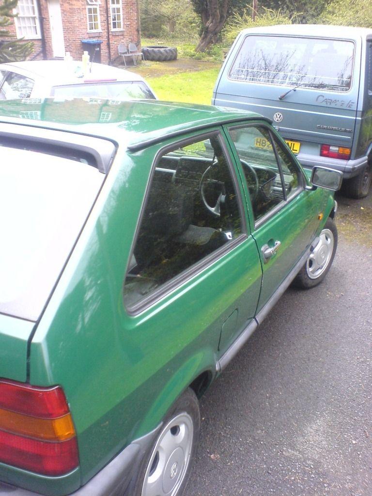 A coupe called Kermit :) DSC01601