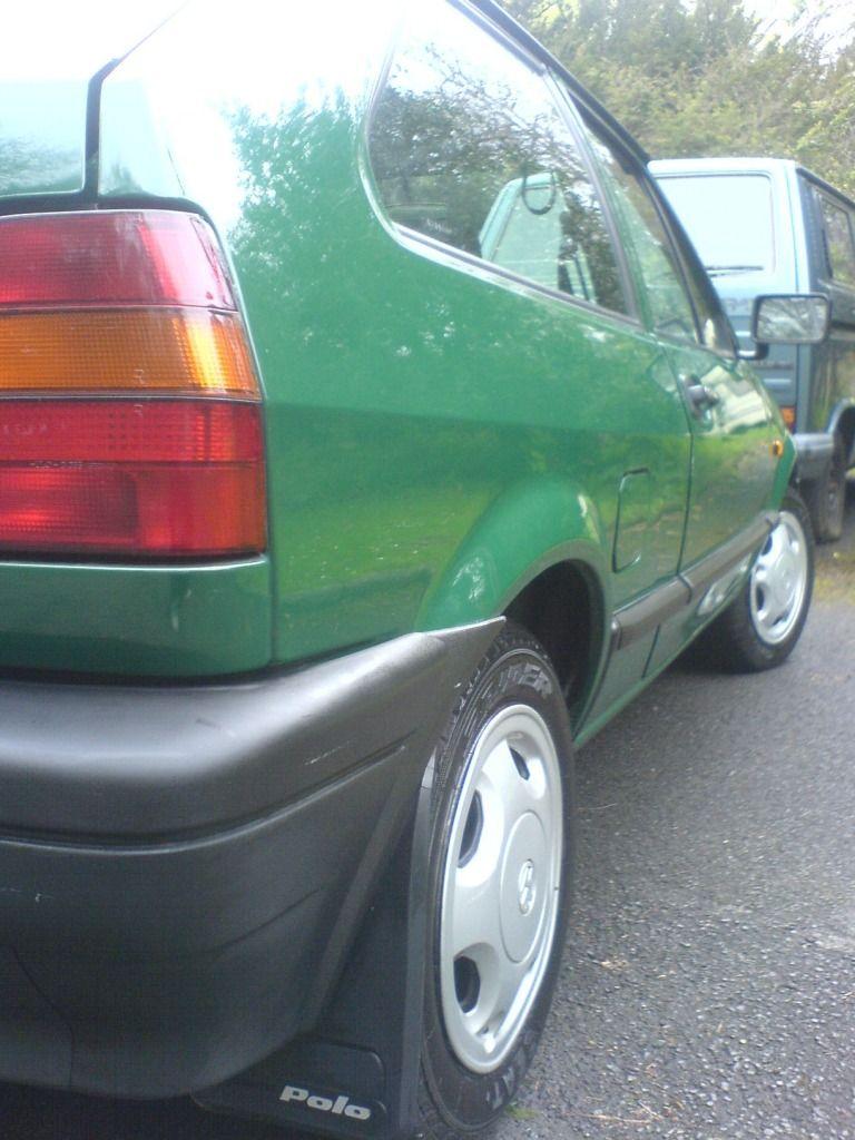 A coupe called Kermit :) DSC01604