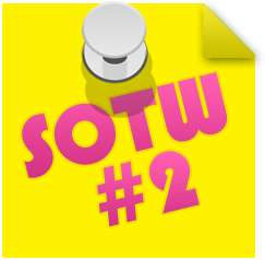 [VOTATIONS] STOW#2 SOTWcopia