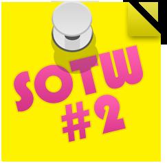 [Inscriptions] SOTW #2 SOTWcopia