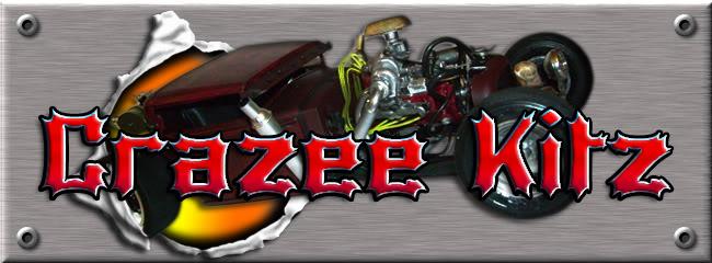 Crazee Kitz