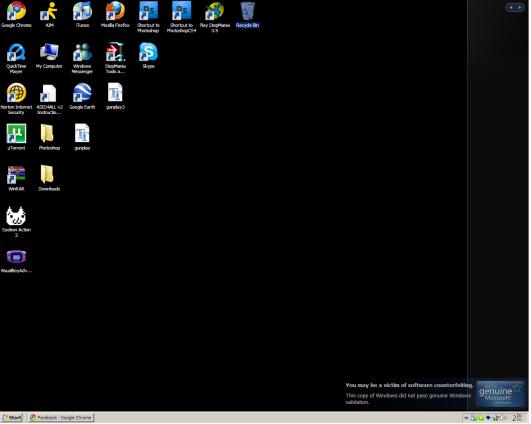 My Desktop image Desktop-1