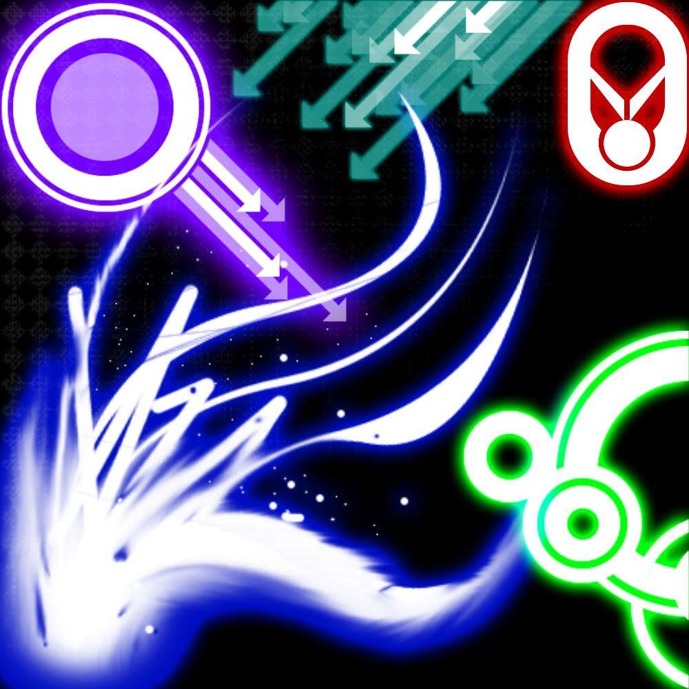 My Desktop image MydesktopBG