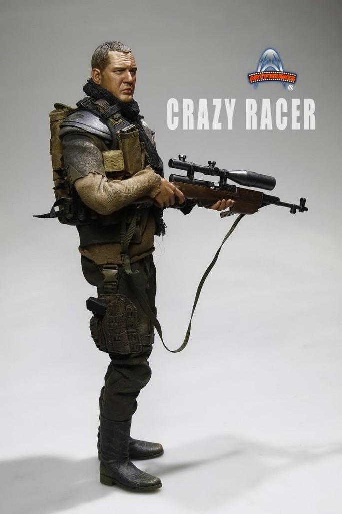 AF019 CRAZY RACER - MAD MAX FURY ROAD Max01
