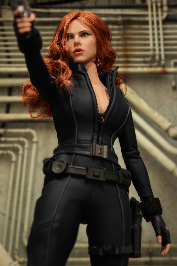 Topics tagged under avengers on OneSixthFigures Blackwidow_04