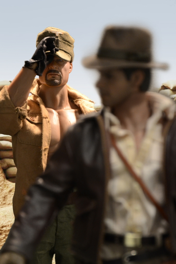 Topics tagged under diorama on OneSixthFigures Indianajones_01