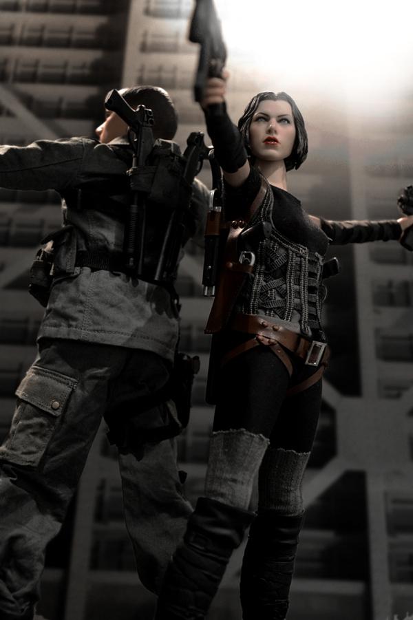 """Resident Evil """"Afterlife"""" - Chris & Alice Residentevil_02"""