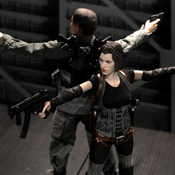 """Resident Evil """"Afterlife"""" - Chris & Alice Residentevil_03"""