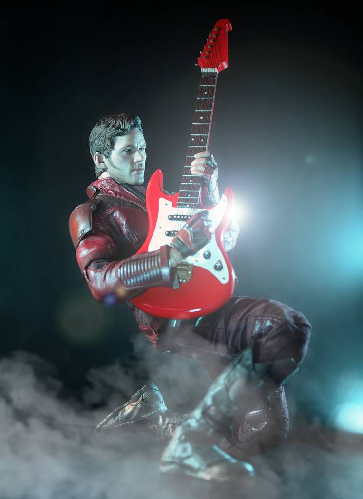 Custom - Spandex Stories (marvel heroes) Starlord_02