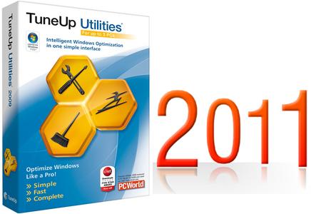 TuneUp Utilities 2011 Build 10.0.4320.15 - Chuyên gia bảo dưỡng hệ thống Fri360-14