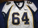 My College game worn items Th_GWJerseys089