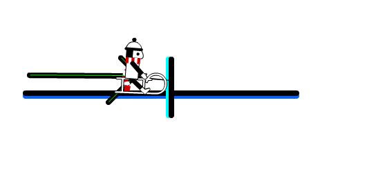 The new line type Newwellspidey