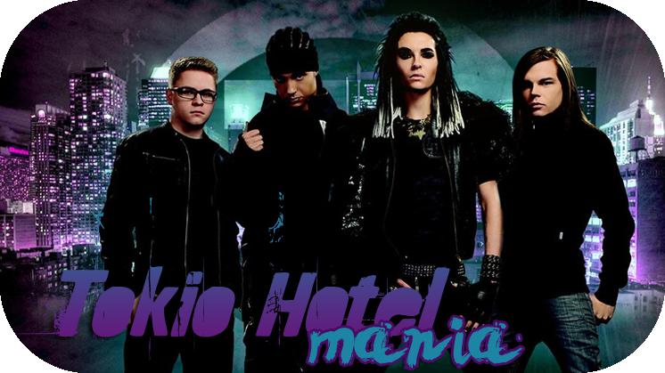 Tokio Hotel Foro en Español