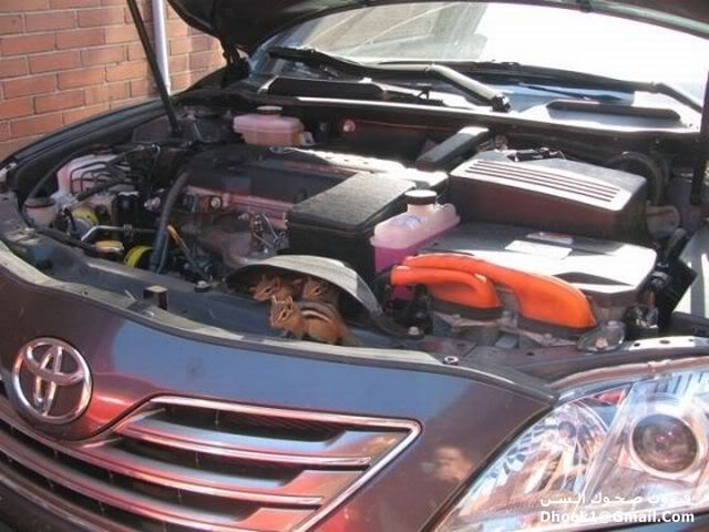 ما هذا الذى يسكن فى سيارتك 1