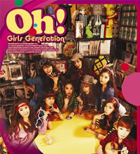 GIRLS' GENERATION- The power of 9! 210