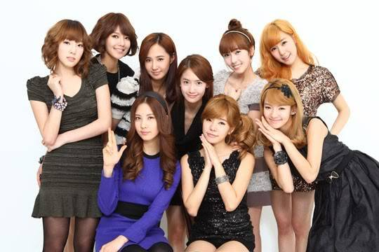 GIRLS' GENERATION- The power of 9! Images407915_20101203_snsd_1