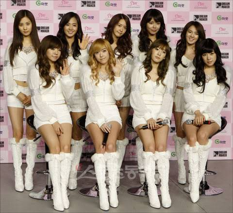 GIRLS' GENERATION- The power of 9! Images407919_SNSD_1